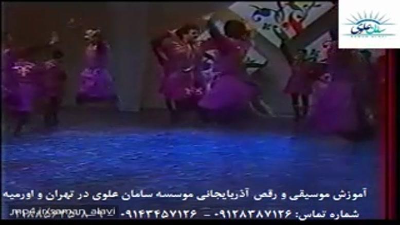 موسسه سامان علوی اولین مرکز تخصصی آموزش موسیقی و رقص آذربایجان درکشور.