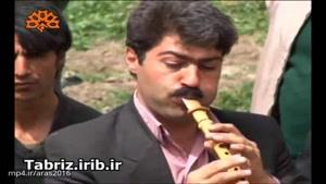 عاشیق، تورک آشیقلار - آذربایجان