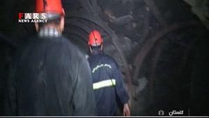 معدن کارانی که ۹۸۰ هزار تومان حقوق میگیرند
