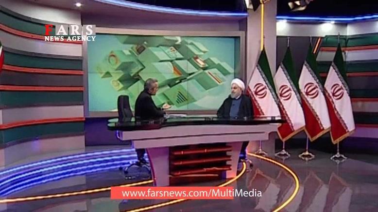 روحانی: کابینه جدید جوانتر خواهد شد