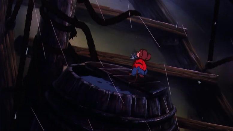 انیمیشن An American Tail