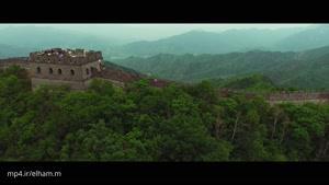 تصاویر دیدنی از طبیعت چین ۴k