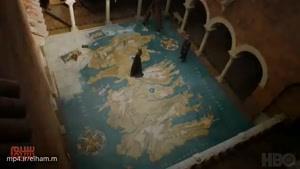 آنونس جدید منتشر شده فصل هفتم سریال Game of Thrones