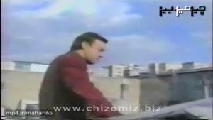 کلیپ نوستالژیک پنجره را بگشایم ، رضا عطاران
