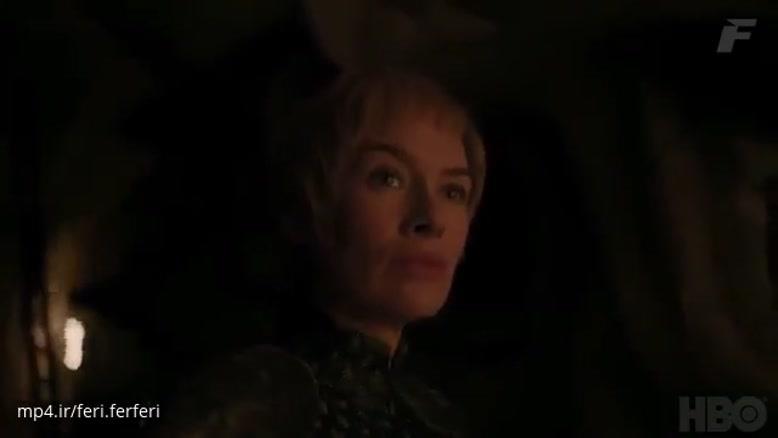 دومین تریلر رسمی از فصل هفتم سریال Game of Thrones منتشر شد؛ زمستان فرار رسید