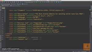 اموزش بهینه سازی موتورهای جست و جو -سئو(SEO) - قسمت۱۰
