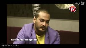 میلاد کی مرام برای اولین بار: آره، من همان سرایدار مدرسه کیمیایی ام که در موتورخانه می خوابید