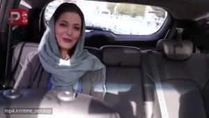 التماس های خوشگل ترین دختر ایران و مادرباردارش چشمان خانم بازیگر را دریای خون کرد/بگوسیب قسمت سیزدهم