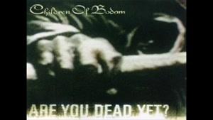 آهنگ Living Dead Beat از Children Of Bodom
