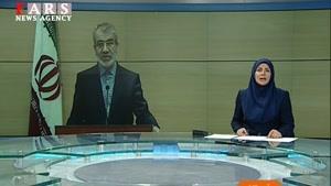 اظهارات کدخدایی درباره تخلف مدیران دولتی در انتخابات