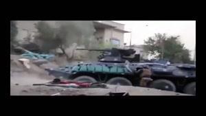 تداوم درگیری نیروهای عراقی با تکفیریها در غرب موصل