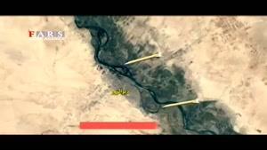 بازتاب گسترده حمله موشکی سپاه به مقر داعش
