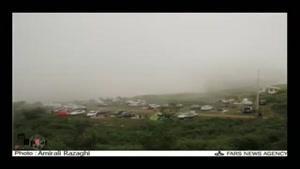 جاذبه های توریستی و گردشگری ایران - روستای جواهرده