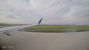 4 روز پرواز با دوربین GoPro با وضوح 4k