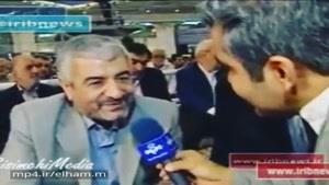 اطمینان به امنیت عیدی فرمانده سپاه به مردم