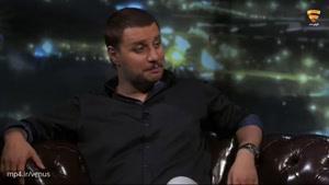 جواد عزتی میهمان دومین برنامه «سیوپنج» فریدون جیرانی