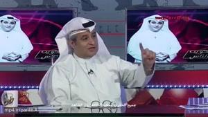 وقتی مجری تلویزیون کویت از جوون موندن گوگوش تو کف می مونه