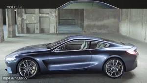 تفاوت BMW سری ۸ جدید و قدیم !