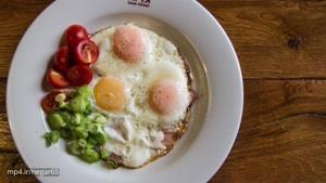 بهترین خوراکیها برای صبحانه رژیمی