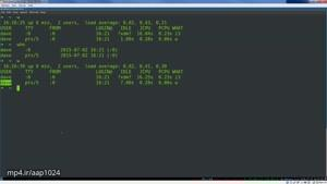 Linux Command-Line for Beginners: What's happening on this machine?