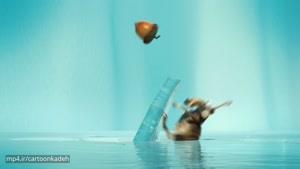 انیمیشن عصر یخبندان ۲ : ذوب   Ice Age 2: The Meltdown 2006