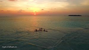 مالدیو ۴k