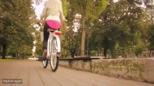 طرح هوشمندانه برای جلوگیری از سرقت دوچرخه
