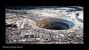 برج میلاد در خطر «کج شدن» و فرو ریختن؛
