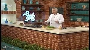 خورشت گوشت و گوجه