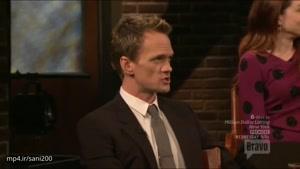 """اجرای آهنگ Confrontation از فیلم """"بینوایان"""" توسط بازیگران سریال How I Met Your Mother"""