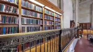 کتابخانهی عمومی شهر نیویورک