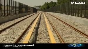 افتتاح خط ۸ متروی تهران