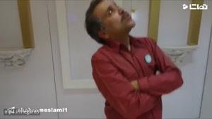 استندآپ کمدی امیر کربلایی زاده در جشن رمضان امسال