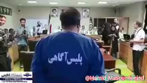 دزدی که قبل از دزدی قرآن خوانده بود :)