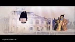 تاریخچه چلوکباب در ایران