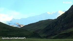 کوههای رنگین کمان، پدیده ای رنگارنگ و دیدنی در پرو