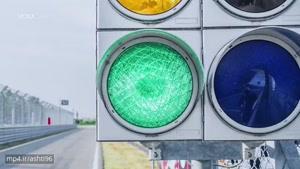 طراحی تا ساخت چرخ هایی از جنس کربن در شرکت پورشه