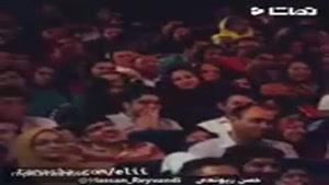 حسن ریوندی - تپ دهه شصتی هارو هیچوقت یادمون نمی ره
