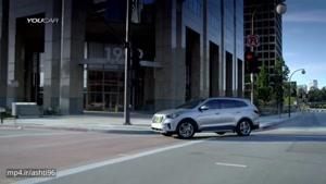ویدیوی رسمی خودرو هیوندای سانتافه ٢٠١٧