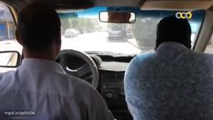 مستد فلافل آبادان فیلمی جدید از اکبر اودوود