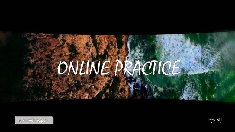 مدرسه آنلاین زبان انگلیسی المپ