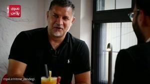 علی دایی از علت دست ندادنش با سرمربی لیگ برتری گفت/ باورم نمی شد حمید صفت مرتکب آن اتفاق شده باشد