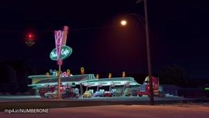 ماتر و روح نورانی – Mater and the Ghostlight