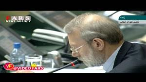 نتایج رای اعتماد مجلس به وزیران پیشنهادی