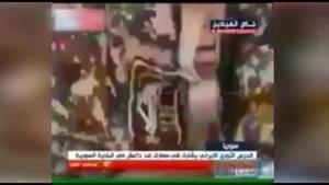 عملیات گرفتن انتقام خون شهید حججی توسط نیروهای سپاه در سوریه