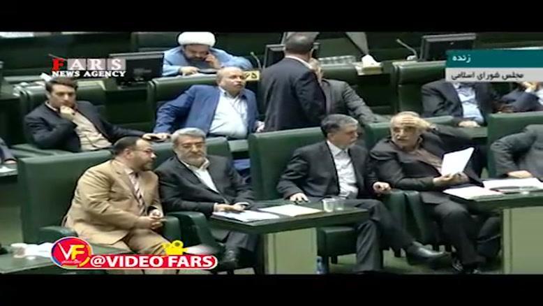 فیلم کامل اظهارات محمد شریعتمداری وزیر پیشنهادی صنعت، معدن و تجارت