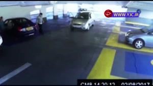 درگیری فیزیکی بر سر تصادف دو خودرو به قتل منجر شد