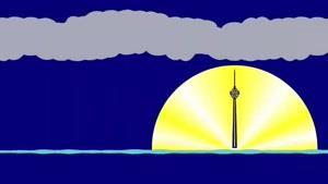 آغاز اجرای «برج های خاموش» از ۲۰ مرداد در تالار محراب