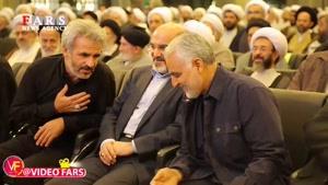 سردار سلیمانی: چه کسی امروز مسئول رشد الحاد و لاابالیگری در کشور است؟