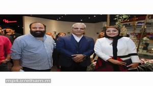 عکس های جدید و زیبای نرگس محمدی بعد از ازدواج
